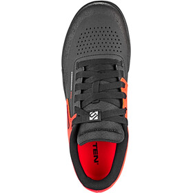 adidas Five Ten Freerider Pro Chaussures Homme, core black/active orange/gretwo